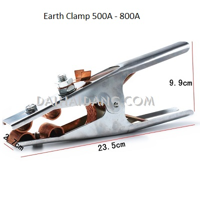 Earth-Clamp-500A-American-type
