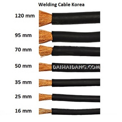 Welding-Cable-Korea