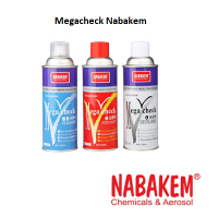 Megacheck Nabakem (Cleaner - Developer - Penetrant)