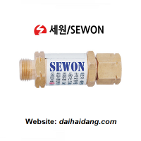 sewon-korea