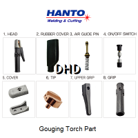gouging-torch-part