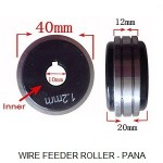 Panasonic-b-font-roller-for-wire-feeding