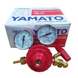 đồng hồ acetylen yamato