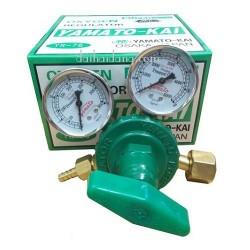 đồng hồ oxy yamato
